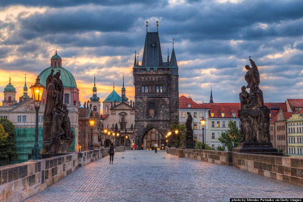 Kinh nghiệm du lịch Prague và những thứ không thể bỏ qua