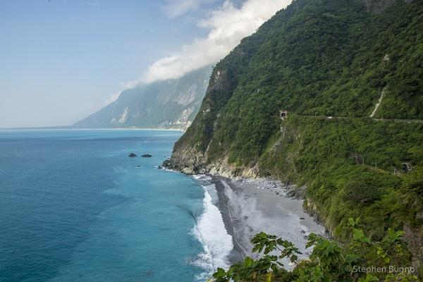 Những cảnh đẹp tự nhiên nổi tiếng nhất để truy cập tại Đài Loan