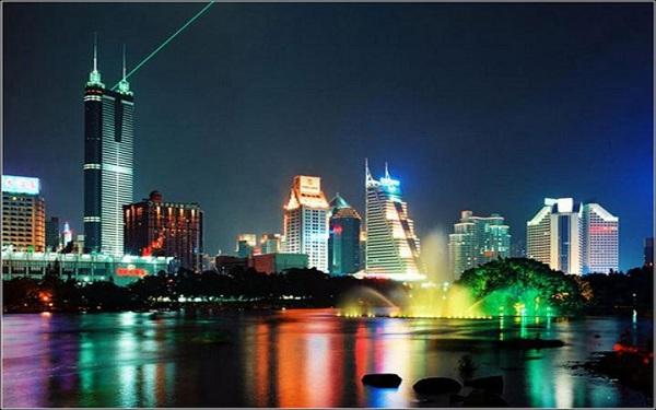 Các nhà hàng văn hóa tốt nhất tại Quảng Châu, Trung Quốc