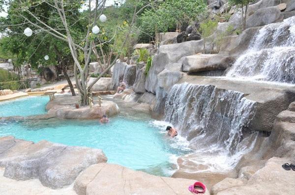 Vé máy bay đi Nha Trang - Suối khoáng nóng I-Resort - nơi thời gian chậm lại
