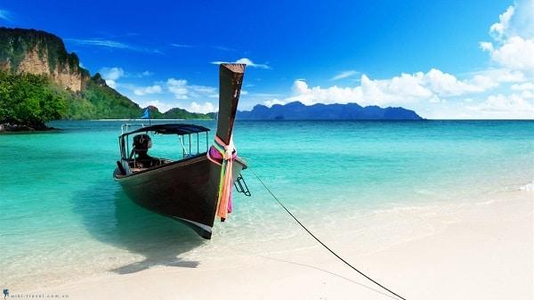 Vé máy bay đi Đà Nẵng - Đà Nẵng bãi biển đẹp nhất hành tinh