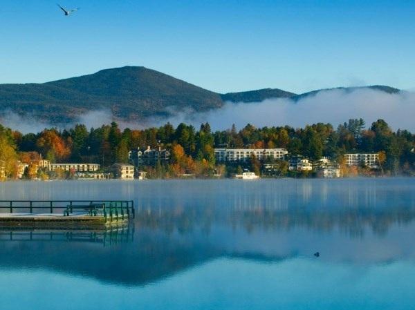 Những thị trấn đẹp hút hồn tại Washington