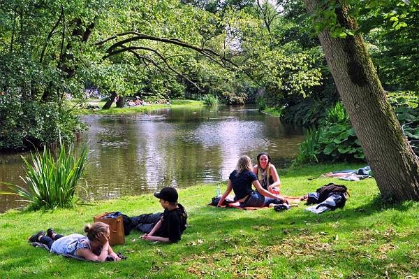 Những điểm đến hấp dẫn cho kì nghỉ ở Amsterdam của bạn