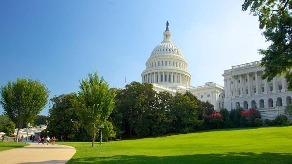 Du lịch thông minh ở Washington