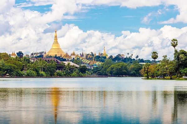 Những điểm bạn không nên bỏ qua khi đến với Yangon, Myanmar