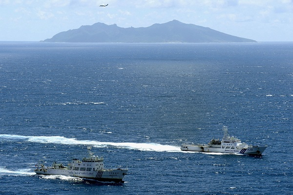 Hành trình vi vu trên biển Nhật Bản đầy thú vị