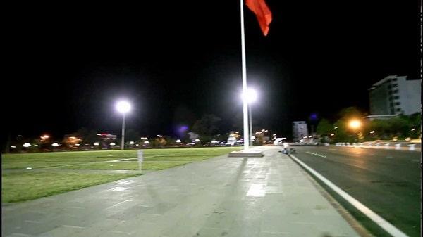 quảng trường Đại Đoàn Kết3