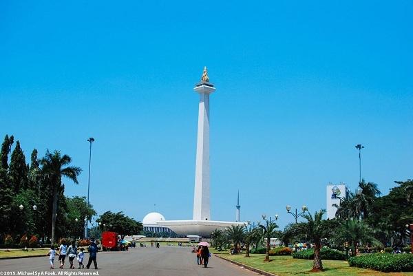 Thông tin vé máy bay tháng 12/2016 đi Jakarta mới nhất