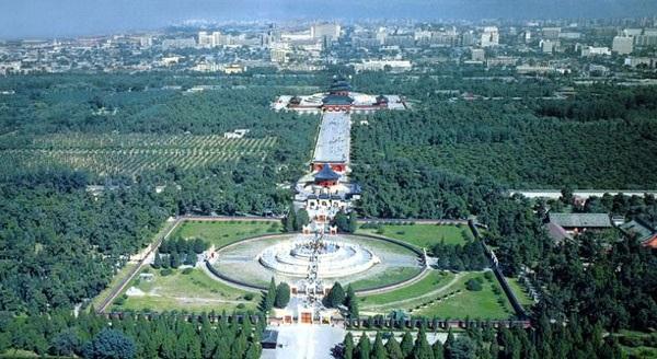 Thông tin vé máy bay tháng 12/2016 đi Bắc Kinh mới nhất