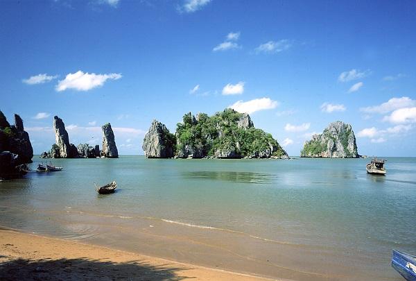 Nhận ngay cơ hội khám phá Rạch Giá cùng Vietnam Airlines