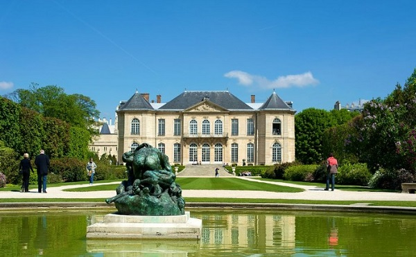 Bảo tàng Rodin