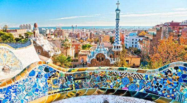 Thông tin vé máy bay tháng 12/2016 đi Tây Ban Nha mới nhất