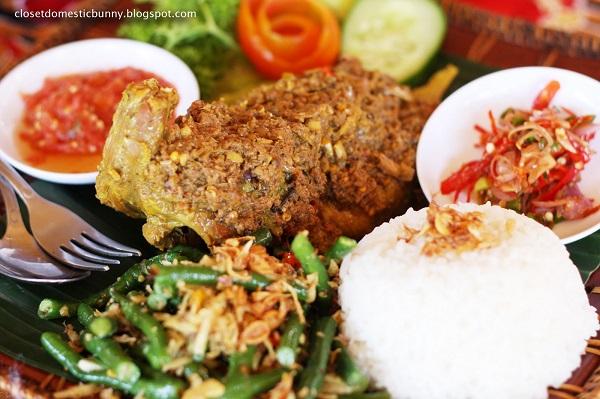 Ẩm thực Indonesia có đặc biệt với đầy đủ hương vị