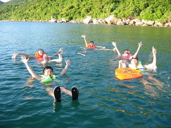 Vé máy bay đi Côn Đảo - Các điểm hấp dẫn khi du lịch Côn Đảo
