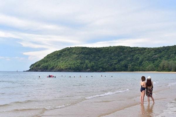 Vé máy bay đi Côn Đảo - Vui chơi thoải mái ở Côn Đảo