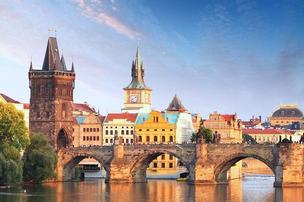 Thông tin vé máy bay tháng 12/2016 đi Cộng Hòa Séc mới nhất