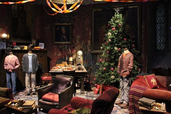 Đón chuyến hành trình cùng Harry Potter tại Hogwarts, London
