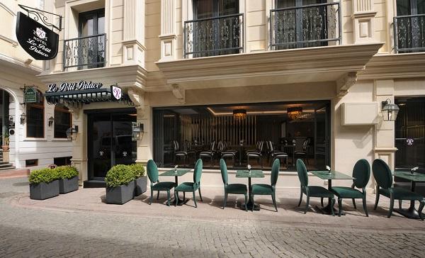 Những khách sạn văn hóa nhất trong Nice