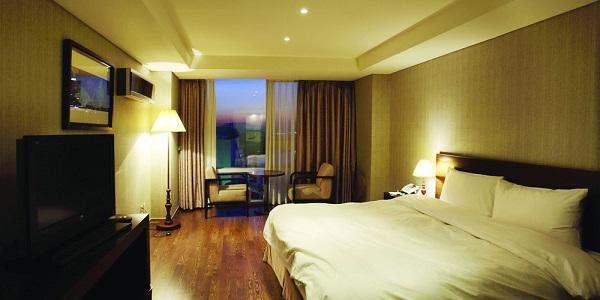 Những khách sạn tốt nhất ở Busan, Hàn Quốc