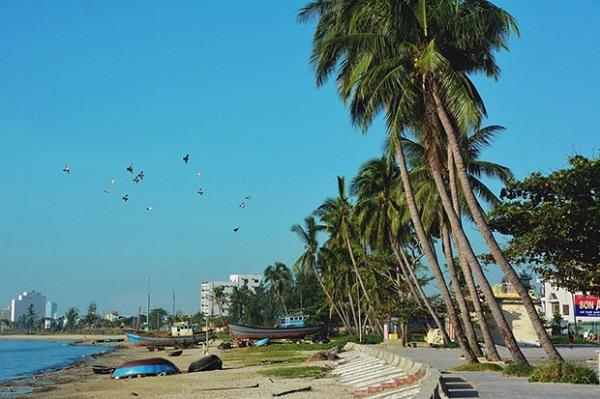 Tận hưởng vẻ đẹp quyến rũ của thành phố Đà Nẵng