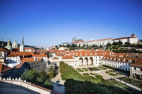Những điểm đến cho những người yêu thiên nhiên ở Prague