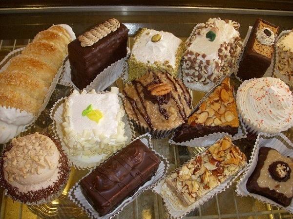 Các loại bánh của cửa hàng ở Denver khiến bạn phải ngất ngây