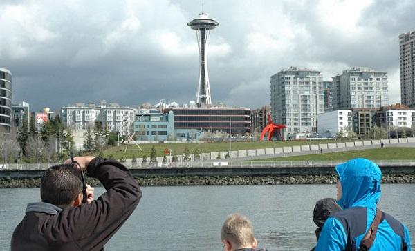 Những trải nghiệm hấp dẫn chỉ có ở Seattle