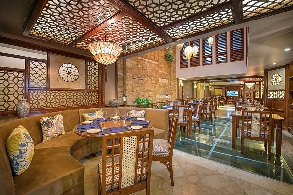 Nhà hàng nổi tiếng với ẩm thực ngon nức danh tại Viêng Chăng