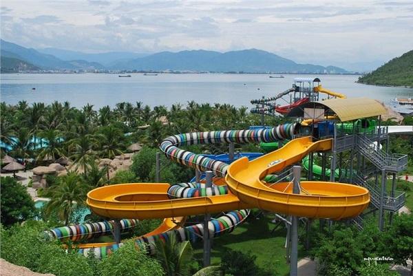Vé máy bay đi Nha Trang - Khám phá thiên đường của miền nhiệt đới Vinpearl Land