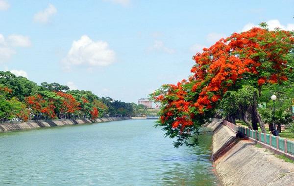 Vé máy bay đi Hải Phòng - Vẻ đẹp thành phố Hải Phòng