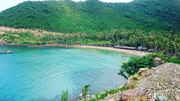 Đảo Nam Du – Hawaii tại Việt Nam