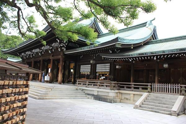 Du lịch Tokyo nên khám phá địa danh nào?