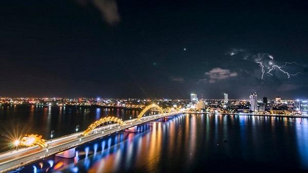 Vé máy bay đi Đà Nẵng - Vẻ đẹp thành phố Đà Nẵng