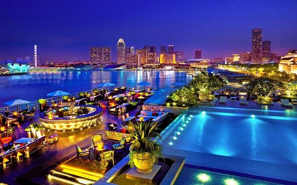 Vé máy bay đi Đà Nẵng - Khám phá Đà Nẵng về đêm
