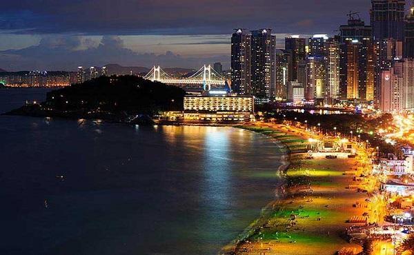 Kinh nghiệm du lịch tại thành phố Busan xinh đẹp