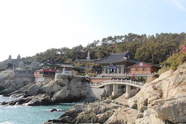 Ghé thăm thành phó biển Busan Hàn Quốc cùng Vietnam Airlines
