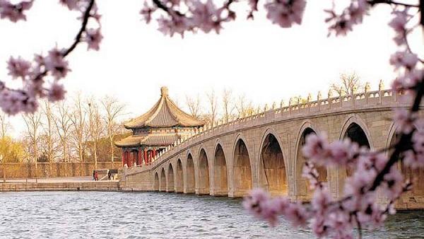 Khám phá những địa điểm chụp ảnh đẹp ở Bắc Kinh