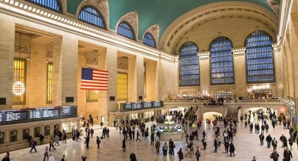 Thông tin vé máy bay tháng 12/2016 đi New York mới nhất