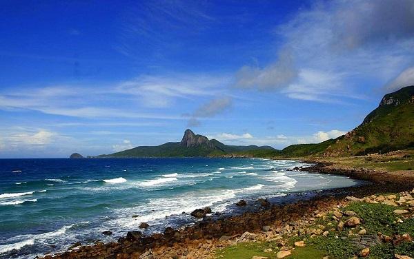 Vé máy bay đi Côn Đảo - Thời gian du lịch Côn Đảo thích hợp