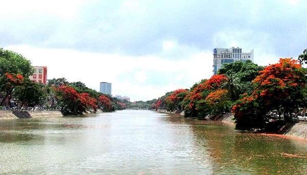 Vé máy bay đi Sài Gòn - Khám phá một Hải Phòng xinh đẹp