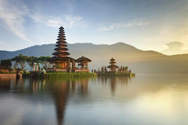 Tích lũy kinh nghiệm trước khi đi du lịch Indonesia
