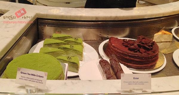 Khai phá 4 tiệm bánh ngọt cực nổi tiếng ở Seoul