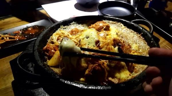 Nhà hàng Boom Dak ( 16 Lê Qúy Đôn, quận 3)