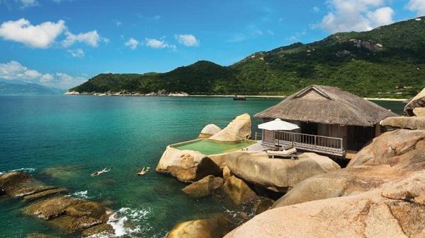 Ninh Vân, hoang sơ một vùng vịnh