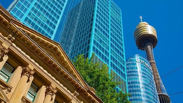 Những điểm đến nhất định phải ghé qua khi du lịch Sydney