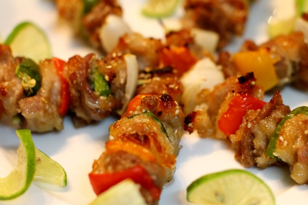 """Mùa đông rồi, lại """"bơi"""" trong những món ăn ngon tuyệt ở Hà Nội"""