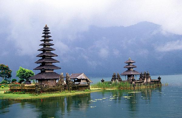 du lịch Jakarta