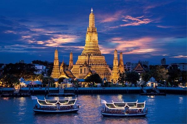 Khám phá Bangkok-thủ đô tuyệt đẹp của xứ sở chùa vàng