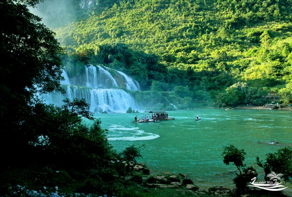 Vé máy bay đi Côn Đảo - Khám phá các khu thiên nhiên hiền hòa