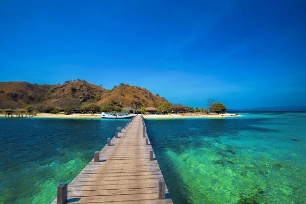 Vé máy bay đi Indonesia - Tham quan thiên nhiên tuyệt đẹp ở Đảo Flores